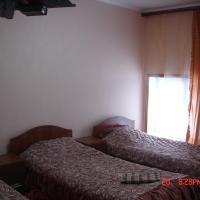 Hostel Comfort, отель в Мышкине