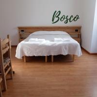 Santorsola Relax Hotel, hotel a Sant'Orsola