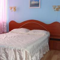 Hotel Bagrationowsk, отель в городе Bagrationovsk