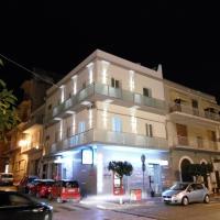 la TerrazzaSPA B&B, hôtel à Comiso