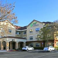 Extended Stay America - San Jose - Morgan Hill, hotel in Morgan Hill