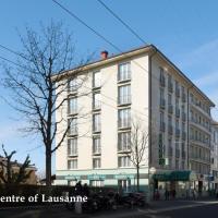 Hôtel Bellerive