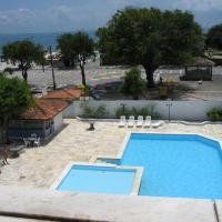 Salinas Praia Hotel, hotel in Salinas da Margarida