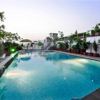 Hotel Taj Resorts, отель в Агре