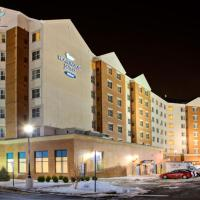 Homewood Suites by Hilton East Rutherford - Meadowlands, NJ, hotel in East Rutherford