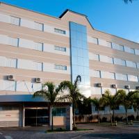 Hotel Roari, hotel em Cuiabá