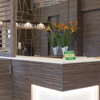 Hotel Mistral, hotel a Milano, Ripamonti Corvetto