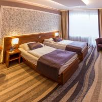 Avanti Hotel, hotel v destinaci Brno