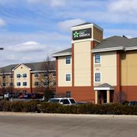 Extended Stay America - Chicago - Hillside, hotel in Hillside