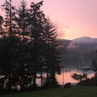 Fulford Dunderry Vacation Rental and Cabin, hotel em Fulford Harbour