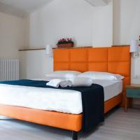 Hotel Villa Azzurra, hotel en Bolonia