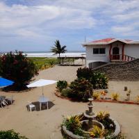 Sundown Beach Hotel, hotel em Canoa
