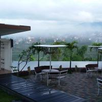 Moscato Hotel and Cafe, hotel in Lembang