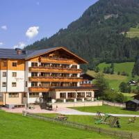 Hotel Roslehen, Hotel in Großarl