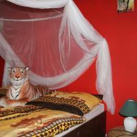 Ferienwohnungen Sansibar