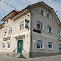 Guest House Goršič, hotel in Grosuplje