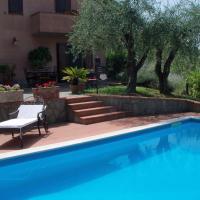 Villa Gemma, hotel in San Feliciano