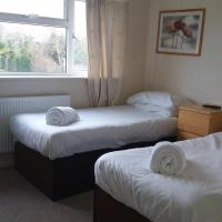 Ava House Bed and Breakfast, hotel in Bicester