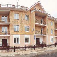 Apartments on Voykova, отель в Полоцке