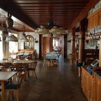 Lenggrieser Hof, hotel in Lenggries