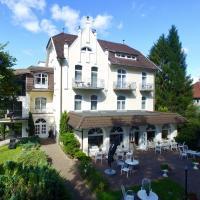 Seeresidenz Gesundbrunn, Hotel in Plau am See