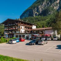 Hotel Laserz, Hotel in Lienz
