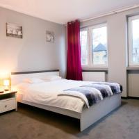 Pokoje Beskid Brenna – hotel w Brennie