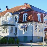Hotell Viking, hotell i Uddevalla