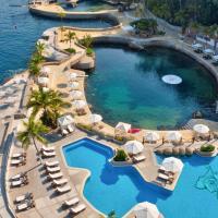 Las Brisas Acapulco, hotel in Acapulco