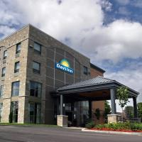 Days Inn by Wyndham Levis, hotel em Lévis