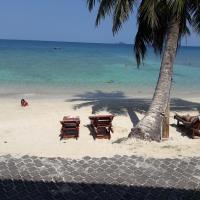 Senja Bay Resort, hotel in Perhentian Islands