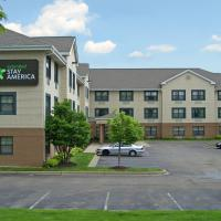 Extended Stay America - Minneapolis - Maple Grove, hotel in Maple Grove