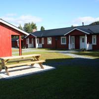 Hybeltunet, hotel in Meråker