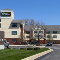 Extended Stay America - Rockford - I-90, hotel in Rockford