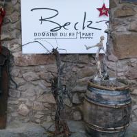 Beck Domaine du Rempart