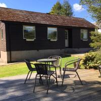 Creity Hall Chalet, hotel in Stirling