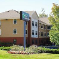 Extended Stay America Suites - Philadelphia - Malvern - Great Valley