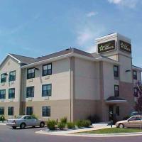 美國- 比林斯- 西區長住酒店