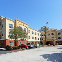 Extended Stay America Suites - Orange County - Huntington Beach, hotel in Huntington Beach