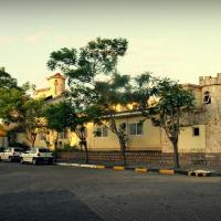 Hotel Castel, hotel in Canoas
