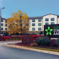 Extended Stay America Suites - Chicago - Elmhurst - O'Hare