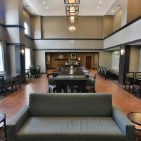 Hampton Inn & Suites Middlebury, hotel in Middlebury