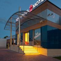 Restauracja 32 Motel, hotel in Gryfice
