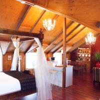 Barossa Barn Bed and Breakfast, hotel em Angaston
