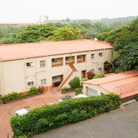 Doonside Holiday Apartments, hotel in Amanzimtoti