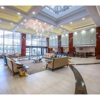 فندق جلف كورت، فندق في السيف، المنامة