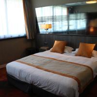 Hotel De La Digue, hotel v destinaci Le Mont Saint Michel