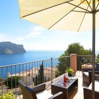Sea Views Villa with Pool Port Andratx
