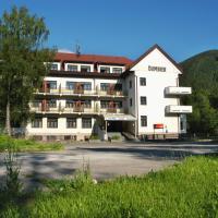 Hotel SOREA ĎUMBIER