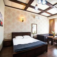 Hotel House Boutique, hotel in Rishon LeẔiyyon